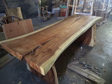 Bali Slabs Table